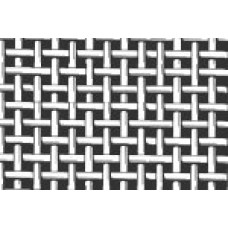 8# Woven Stainless Steel Screen