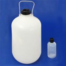 5000ml HDP Bottle